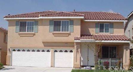5918 Forest Oaks Place, Fontana, CA 92336 (#IG19202348) :: Rogers Realty Group/Berkshire Hathaway HomeServices California Properties
