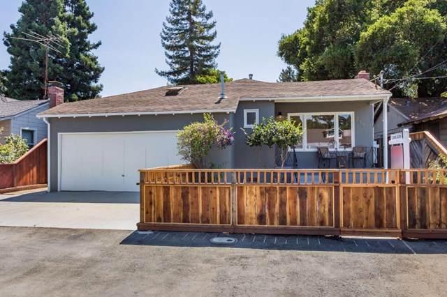 258 Roble Avenue, Redwood City, CA 94061 (#ML81765791) :: The Darryl and JJ Jones Team