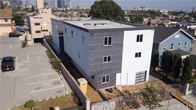 1522 Arapahoe Street, Los Angeles (City), CA 90006 (#DW19180364) :: Keller Williams Realty, LA Harbor