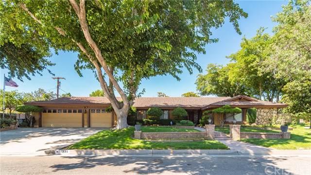 1235 W Newgrove Street, Lancaster, CA 93534 (#SR19201297) :: Allison James Estates and Homes