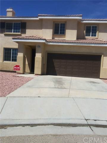 13240 Cabazon Way, Victorville, CA 92395 (#IV19202365) :: Rogers Realty Group/Berkshire Hathaway HomeServices California Properties