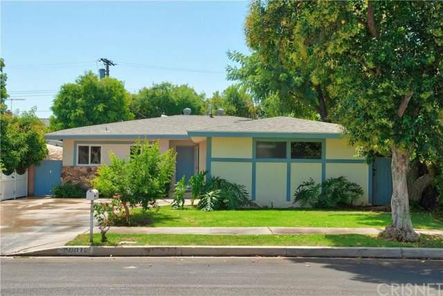 20010 Blythe Street, Winnetka, CA 91306 (#SR19198070) :: Allison James Estates and Homes