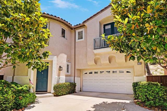 11345 E San Raphael Dr., San Diego, CA 92130 (#190047058) :: Rogers Realty Group/Berkshire Hathaway HomeServices California Properties