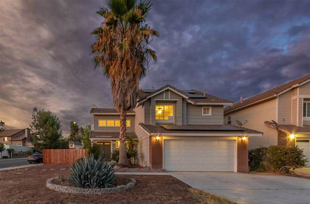 23778 Cork Oak Circle, Murrieta, CA 92562 (#190047069) :: The Laffins Real Estate Team