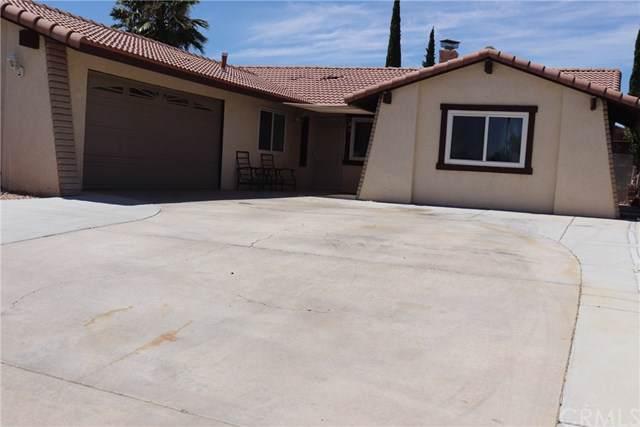 2070 Diamond Ave, Barstow, CA 93211 (#SB19202385) :: The Brad Korb Real Estate Group