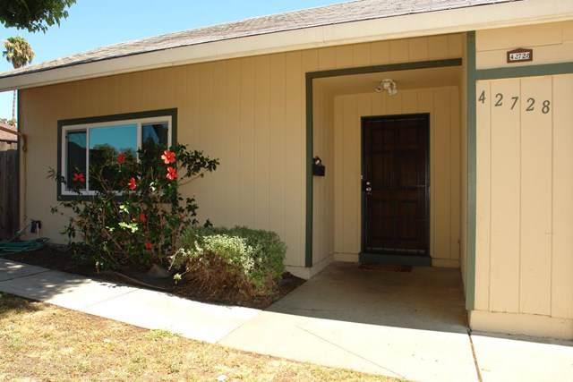 42728 Peachwood Street, Fremont, CA 94538 (#ML81765809) :: Keller Williams Realty, LA Harbor