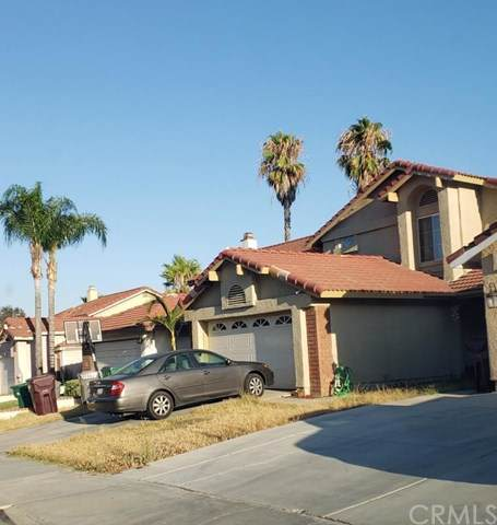 22809 Pahute Drive, Moreno Valley, CA 92553 (#EV19202248) :: Steele Canyon Realty