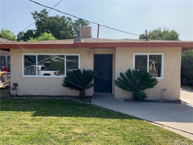 937 Western Avenue, San Bernardino, CA 92411 (#IV19202317) :: The Laffins Real Estate Team