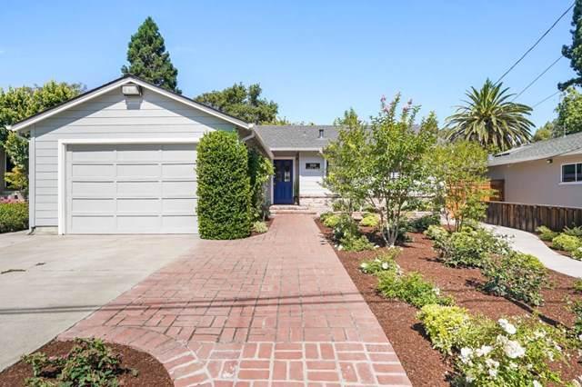 3520 Glenwood Avenue, Redwood City, CA 94062 (#ML81765810) :: The Darryl and JJ Jones Team