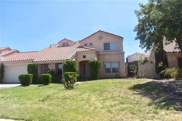 2434 E Avenue R3, Palmdale, CA 93550 (#SR19202425) :: Rogers Realty Group/Berkshire Hathaway HomeServices California Properties