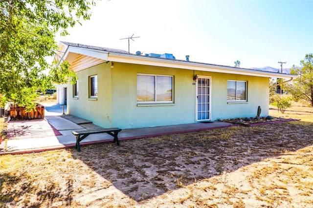 10145 Merino Avenue, Apple Valley, CA 92308 (#CV19202426) :: The Laffins Real Estate Team