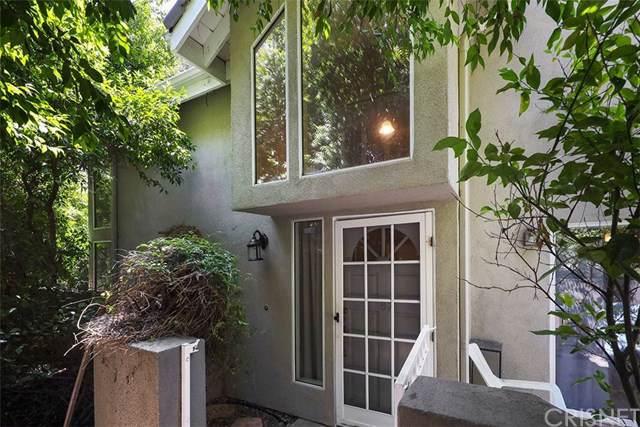 23951 Arroyo Park Drive #167, Valencia, CA 91355 (#SR19200429) :: Rogers Realty Group/Berkshire Hathaway HomeServices California Properties