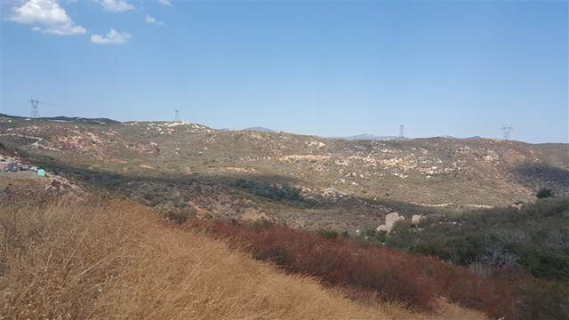 18 Bexley Rd., Jamul, CA 91935 (#190047077) :: Steele Canyon Realty