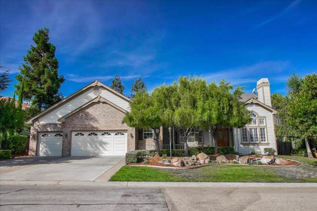 625 Randys Circle, Hollister, CA 95023 (#ML81765818) :: Rogers Realty Group/Berkshire Hathaway HomeServices California Properties