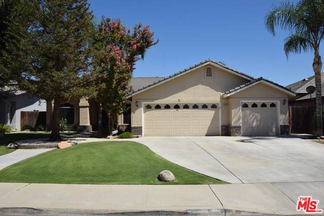 4604 Remington Drive, Bakersfield, CA 93312 (#19503148) :: Rogers Realty Group/Berkshire Hathaway HomeServices California Properties