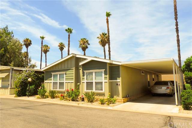 2139 E 4th Street #2, Ontario, CA 91764 (#EV19202137) :: Rogers Realty Group/Berkshire Hathaway HomeServices California Properties