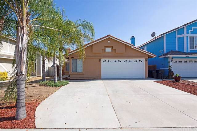 545 Camino Los Gallos, Perris, CA 92571 (#IG19202454) :: Allison James Estates and Homes
