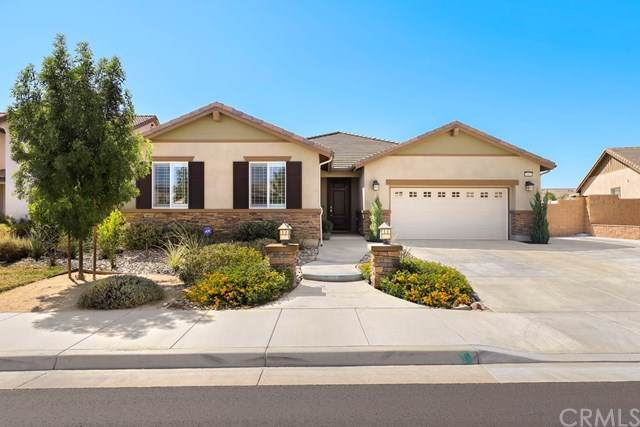29103 Guava Street, Menifee, CA 92584 (#SW19201617) :: Allison James Estates and Homes