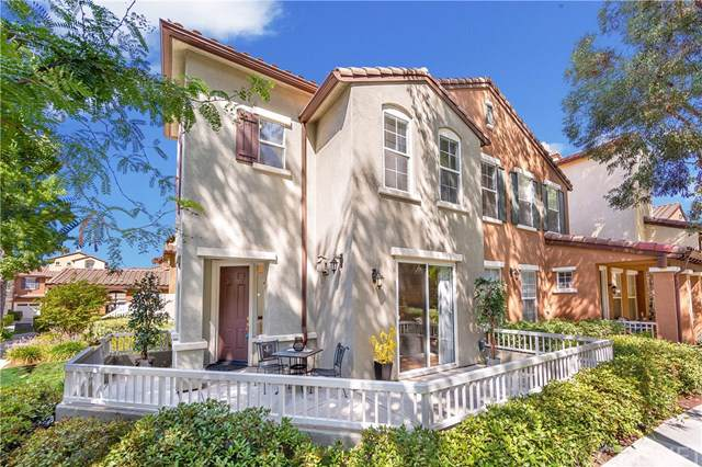 28226 Canterbury Court, Valencia, CA 91354 (#SR19202466) :: Rogers Realty Group/Berkshire Hathaway HomeServices California Properties