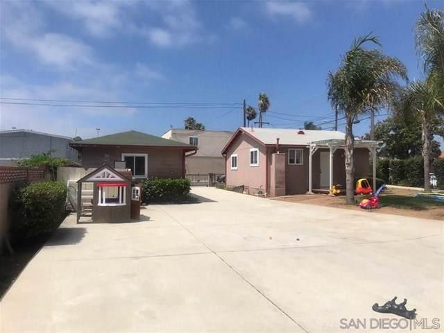 307 N San Diego St, Oceanside, CA 92054 (#190047096) :: Team Tami