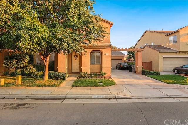1431 Avila Drive, Perris, CA 92571 (#IV19201616) :: Allison James Estates and Homes