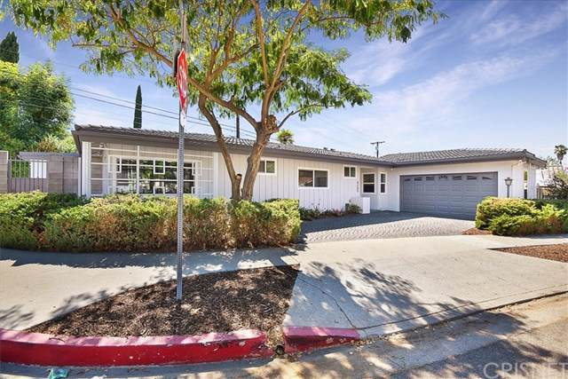 4205 Canoga Drive, Woodland Hills, CA 91364 (#SR19202470) :: Rogers Realty Group/Berkshire Hathaway HomeServices California Properties