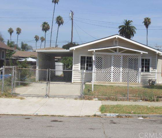 835 W 7th Street, Pomona, CA 91766 (#PW19202480) :: The Laffins Real Estate Team