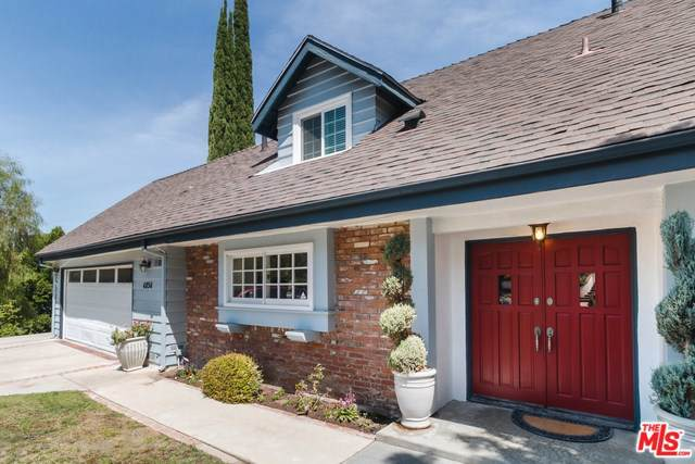 4856 Adele Court, Woodland Hills, CA 91364 (#19503306) :: Rogers Realty Group/Berkshire Hathaway HomeServices California Properties