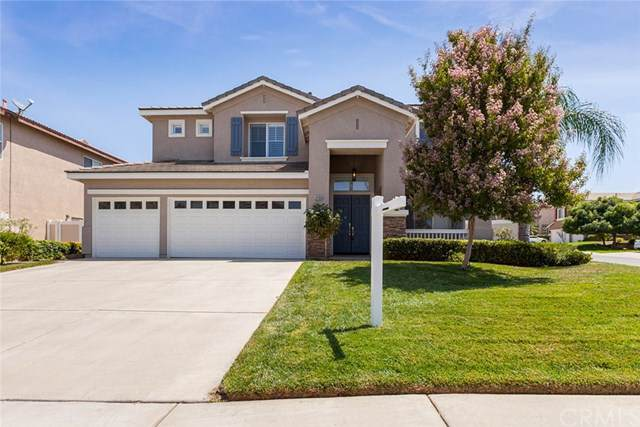 8496 Attica Drive, Riverside, CA 92508 (#IV19201881) :: Rogers Realty Group/Berkshire Hathaway HomeServices California Properties