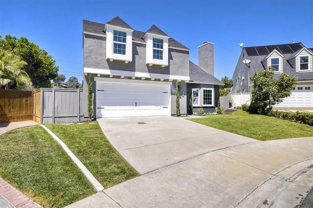 4411 Salisbury, Carlsbad, CA 92010 (#190047102) :: eXp Realty of California Inc.