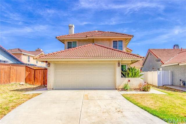 12822 June Bug Court, Riverside, CA 92503 (#IG19175434) :: Rogers Realty Group/Berkshire Hathaway HomeServices California Properties