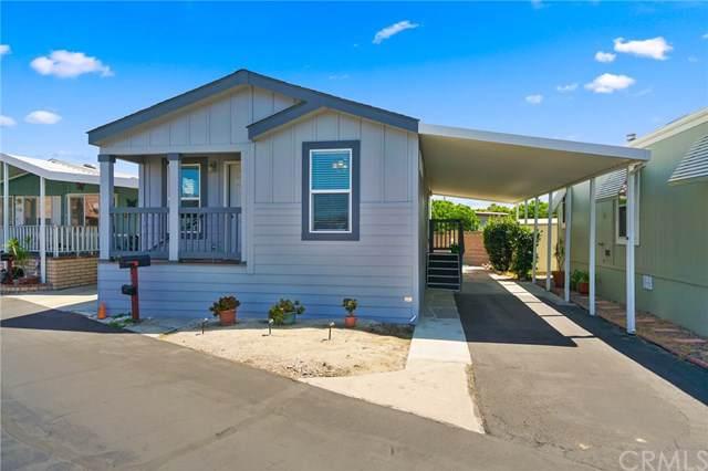 235 S Beach Boulevard #36, Anaheim, CA 92804 (#OC19201522) :: Rogers Realty Group/Berkshire Hathaway HomeServices California Properties