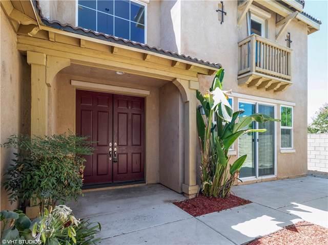 428 Oriole Road, San Jacinto, CA 92582 (#EV19202427) :: Vogler Feigen Realty