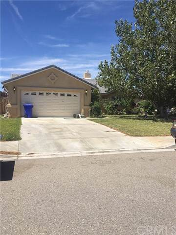 13292 Butte Avenue, Victorville, CA 92395 (#DW19201451) :: Rogers Realty Group/Berkshire Hathaway HomeServices California Properties