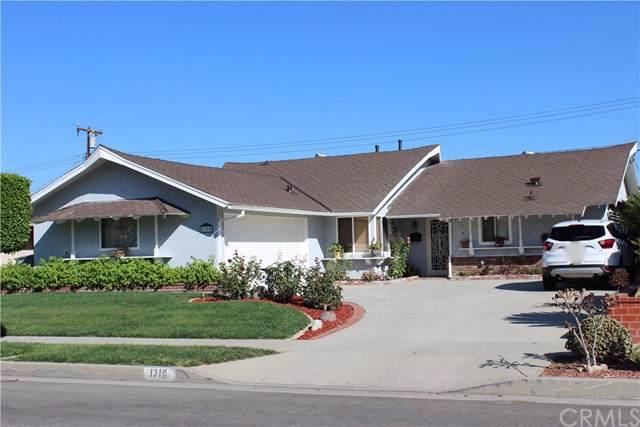 1310 Cobblestone Road, La Habra, CA 90631 (#PW19201596) :: Rogers Realty Group/Berkshire Hathaway HomeServices California Properties