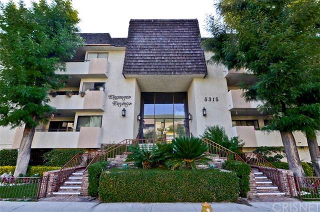 5315 Yarmouth Avenue #105, Encino, CA 91316 (#SR19202370) :: Rogers Realty Group/Berkshire Hathaway HomeServices California Properties