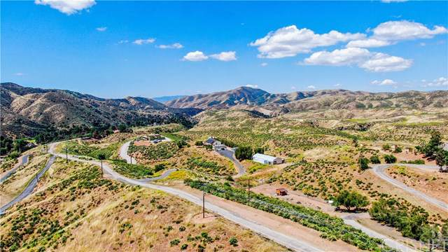55555 Vac/Steele St Pav /Vic High Si, Agua Dulce, CA 91350 (#SR19202443) :: Rogers Realty Group/Berkshire Hathaway HomeServices California Properties