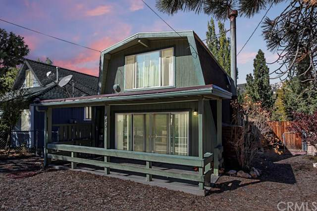 445 Elysian Boulevard, Big Bear, CA 92314 (#PW19202550) :: Rogers Realty Group/Berkshire Hathaway HomeServices California Properties