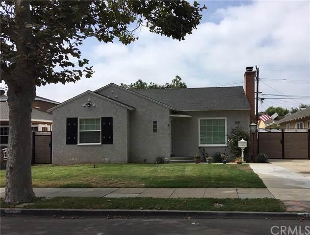 1010 S Hickory Street, Santa Ana, CA 92701 (#PW19202565) :: Keller Williams Realty, LA Harbor