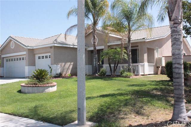 24685 Dunlavy Court, Moreno Valley, CA 92557 (#IV19202589) :: Steele Canyon Realty