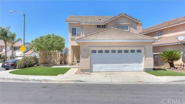 814 Pathfinder Way, Corona, CA 92880 (#EV19202457) :: Rogers Realty Group/Berkshire Hathaway HomeServices California Properties