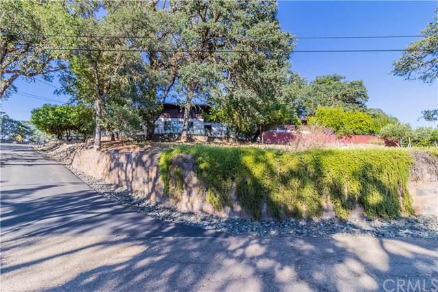 775 Sunset Drive, Ukiah, CA 95482 (#NB19202607) :: Allison James Estates and Homes