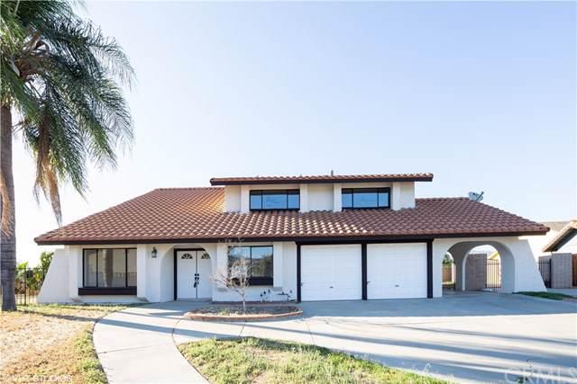 26605 Kristy Lane, Hemet, CA 92544 (#EV19202576) :: Rogers Realty Group/Berkshire Hathaway HomeServices California Properties