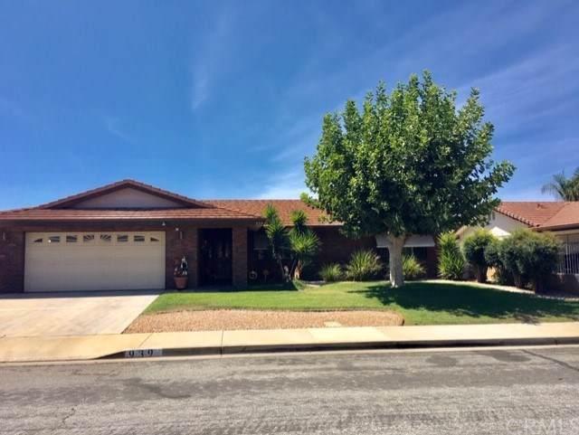 939 Amherst Avenue, Hemet, CA 92544 (#SW19202611) :: Rogers Realty Group/Berkshire Hathaway HomeServices California Properties