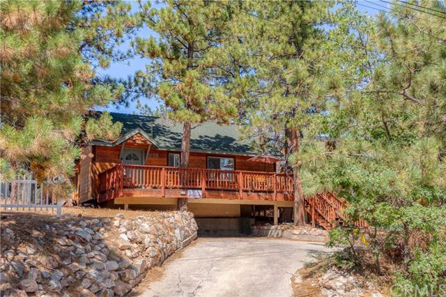 678 Conklin Road, Big Bear, CA 92315 (#PW19202610) :: Rogers Realty Group/Berkshire Hathaway HomeServices California Properties