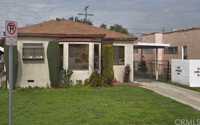 743 E 90th Street, Los Angeles (City), CA 90002 (#PW19132177) :: Vogler Feigen Realty