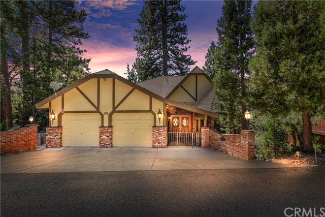 27434 North Bay, Lake Arrowhead, CA 92352 (#EV19202627) :: Faye Bashar & Associates