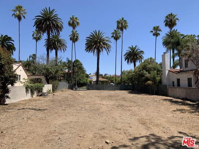 428 18TH Street, Santa Monica, CA 90402 (#19502814) :: The Miller Group