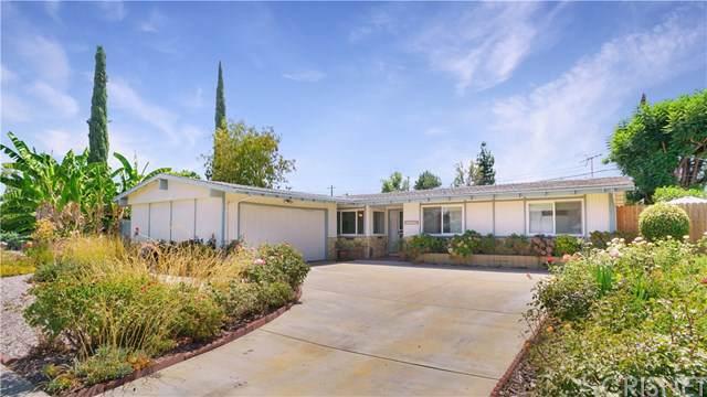 22216 Hartland Street, Canoga Park, CA 91303 (#SR19186300) :: The Miller Group