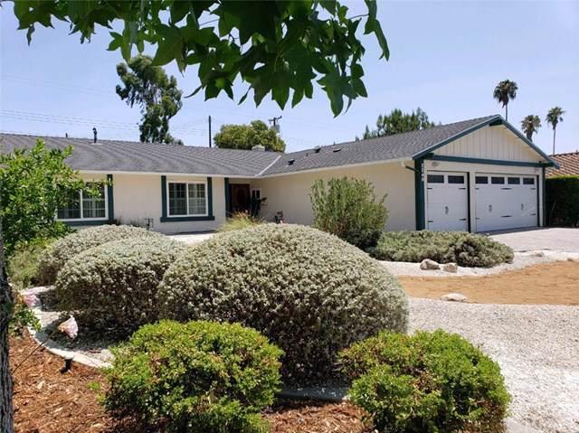 2240 La Sierra Way, Claremont, CA 91711 (#CV19202057) :: Rogers Realty Group/Berkshire Hathaway HomeServices California Properties